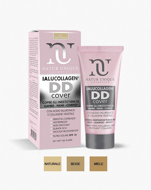 Ialucollagen DD Cover