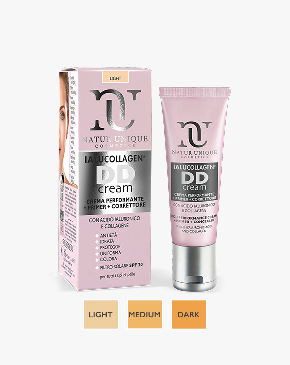 Ialucollagen DD Cream