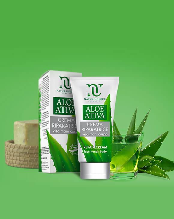 Aloe Attiva Corpo