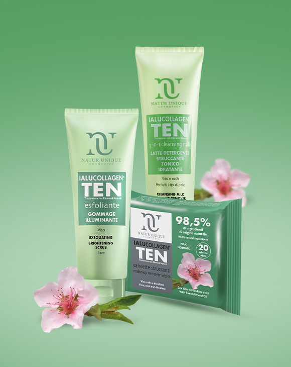 Ialucollagen TEN Cleansing